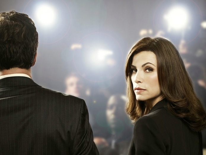 The Good Wife canceled: 7 Reasons