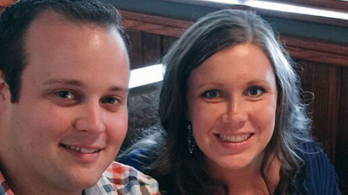 Anna Duggar's brother wages full-on war
