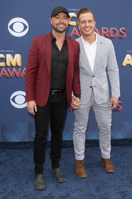 Cody Alan & Michael Trea Smith