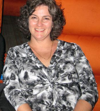 Surviving breast cancer: Kerri Dowd's story