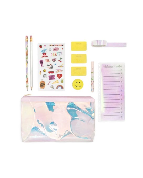 Bando Ultimate Planner Pack Pearlescent
