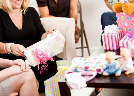 Should You Have A Baby Shower For A Second Pregnancy Sheknows