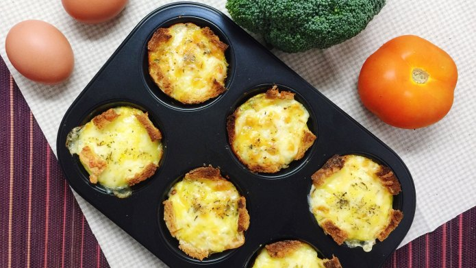 10 Easy Meal Prep Ideas for