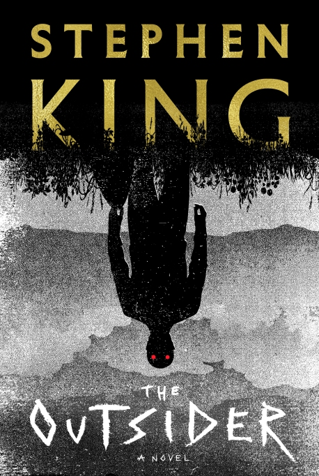'The Outsider' by Stephen King