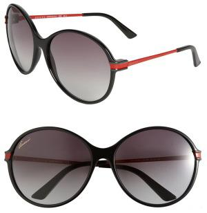 What's hot: Round sunglasses