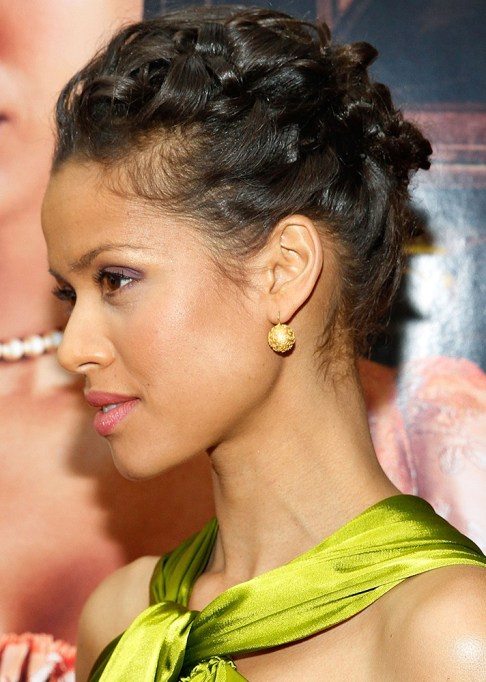30 Of The All Time Prettiest Celebrity French Braids Sheknows