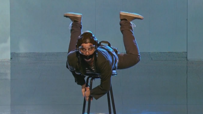 What were the AGT judges thinking