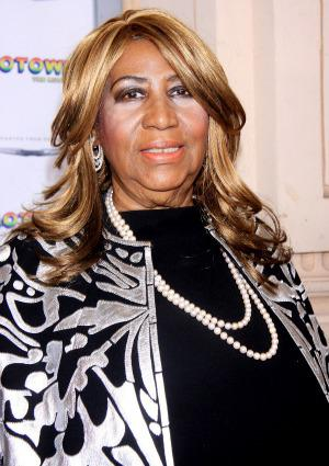 Aretha Franklin is cackling over Beyoncé
