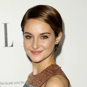 Was Shailene Woodley cut from Spider-Man?