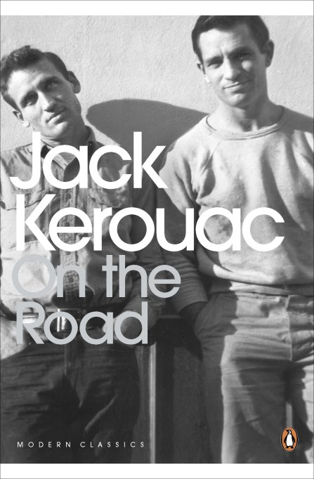 'On the Road' by Jack Kerouac