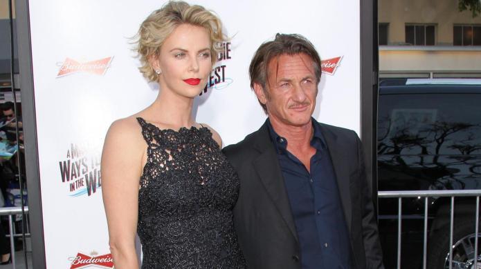 Sean Penn's daughter has a distinct