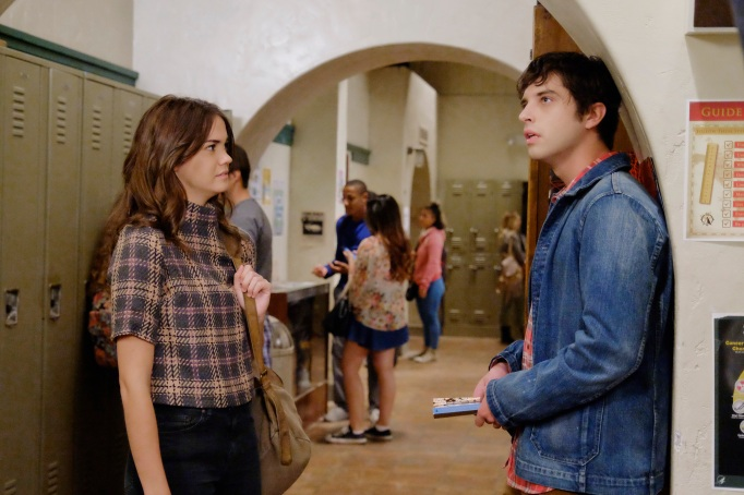 The Fosters still