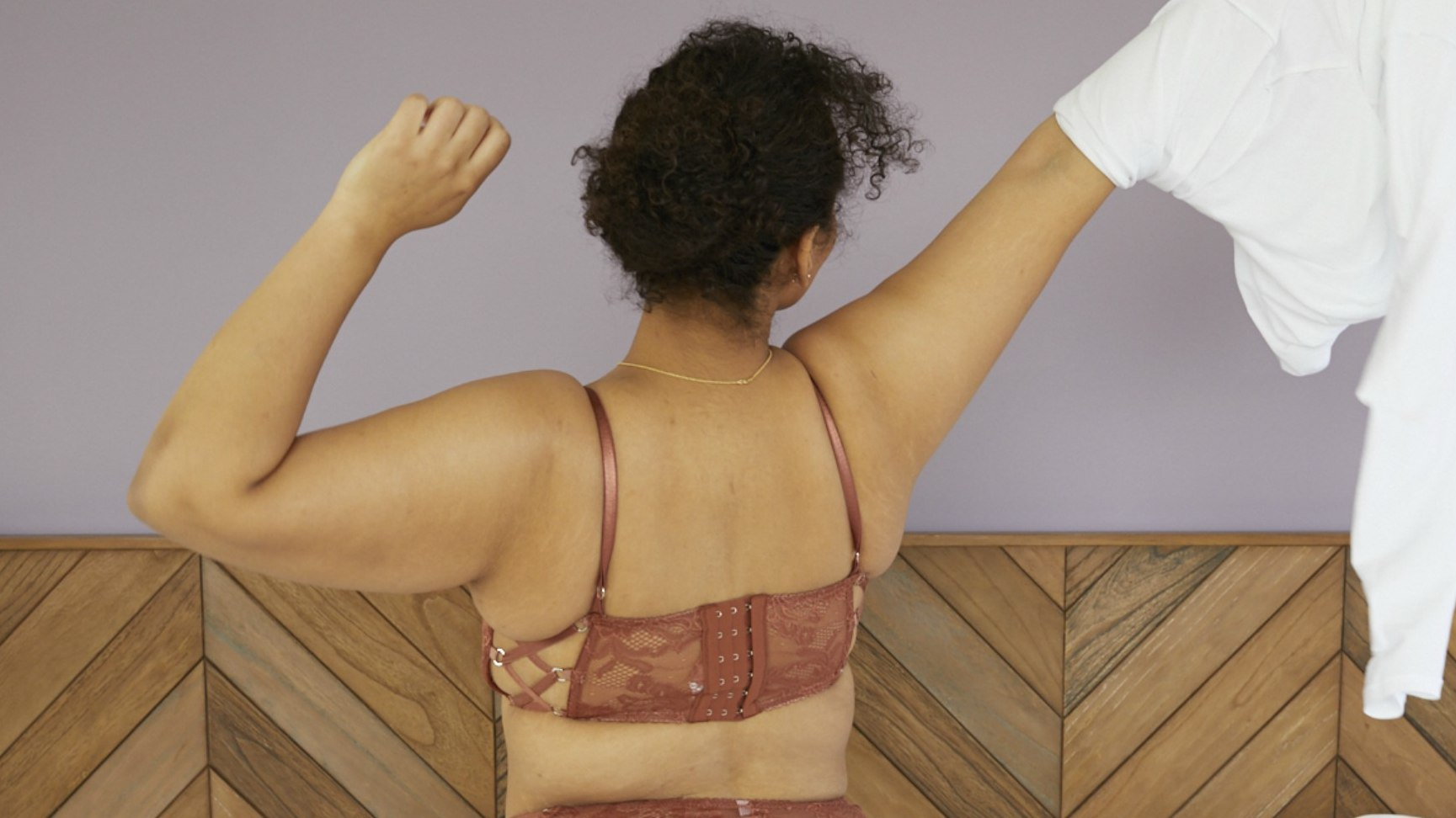 No, an Underwire Bra Won't Give You Cancer (& 9 Other Breast Health Myths)  – SheKnows