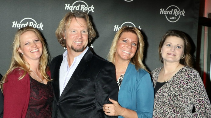 Sister Wives' Robyn Brown reveals why