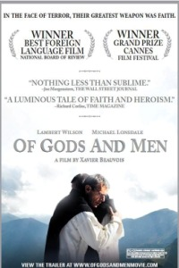 Of Gods and Men comes to Netflix & Redbox on DVD/Blu-ray