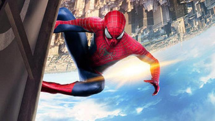 Why Sony's female-led Spider-man makes more