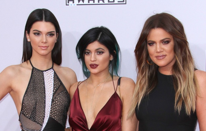 kendall and kylie birthday drama