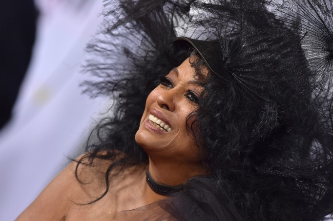 The Most Famous Celebrity From Michigan: Diana Ross