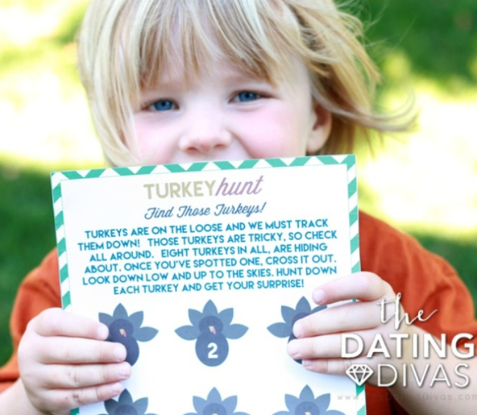 14 Family Games to Play On Thanksgiving