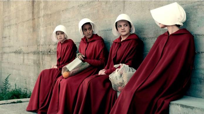 The Handmaid's Tale Season 2 Trailer
