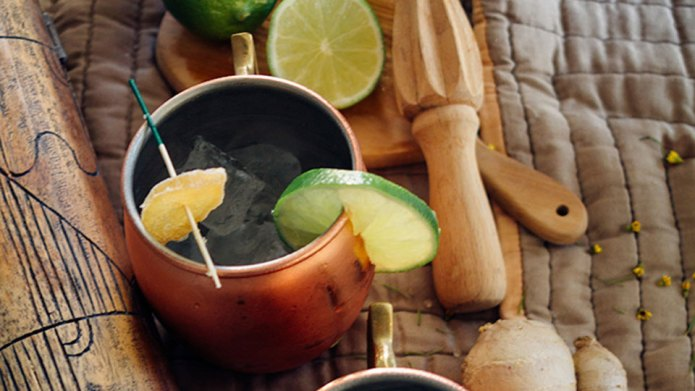 5 classic cocktail recipes & how