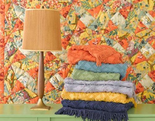 15 Fuzzy blankets every bedroom needs