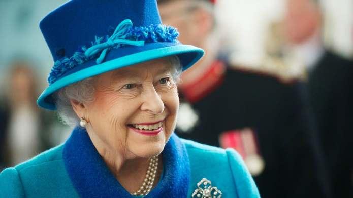 Queen Elizabeth's Favorite Song Makes Her