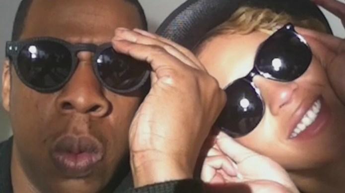 Jay Z's long-awaited response to Lemonade