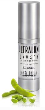 Oxygen Eye Cream