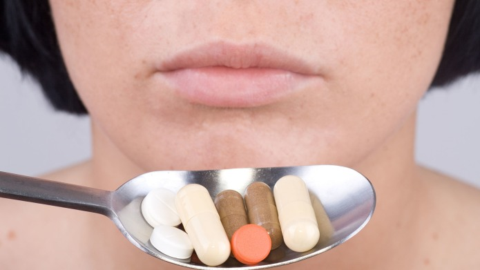 16 Drugs in your medicine cabinet