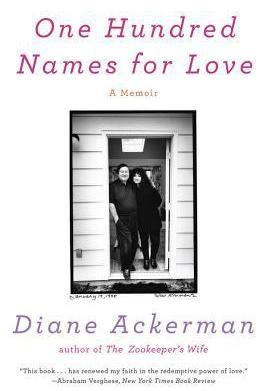 Must-read memoir: One Hundred Names for