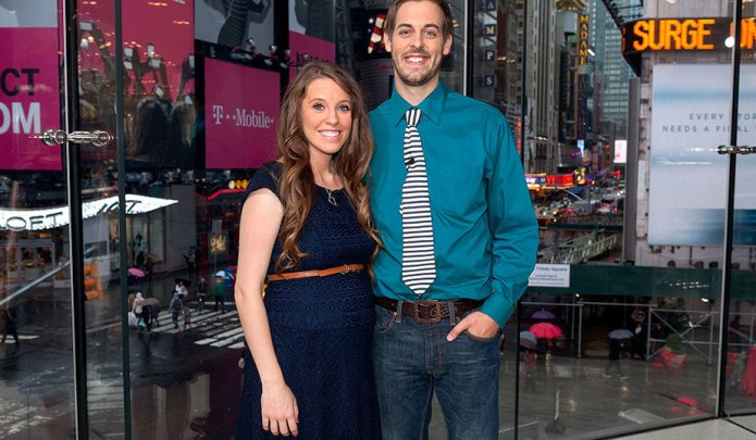 Yet another Duggar is pregnant