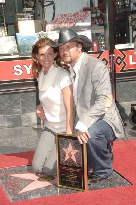 Faith Hill & Tim McGraw relationship timeline