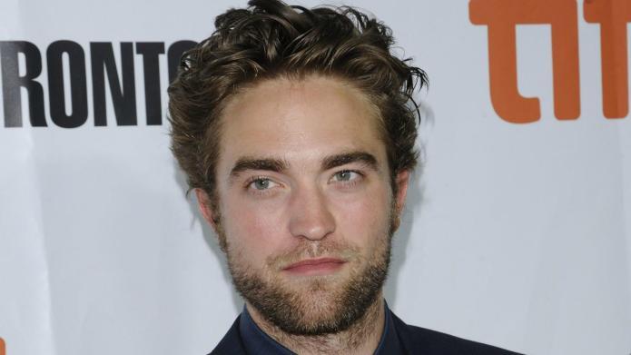 Is Robert Pattinson ready to take