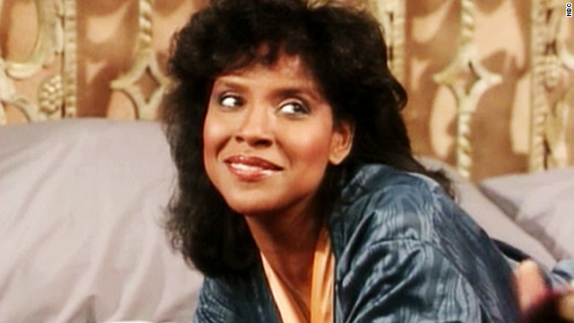 The Cosby Show's Clair Huxtable