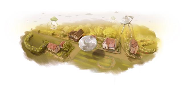Sept 21, 2009 . Birthday of H.G. Wells