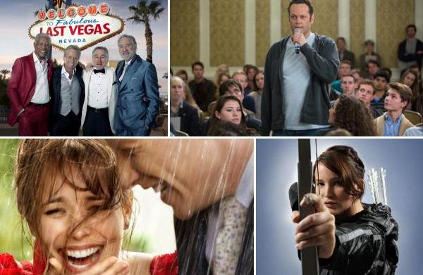 November 2013 movie releases