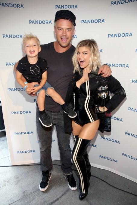 Axl Jack Duhamel: Leo celebrity babies