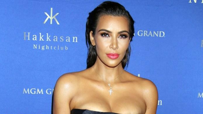 Kim Kardashian West reportedly thought she