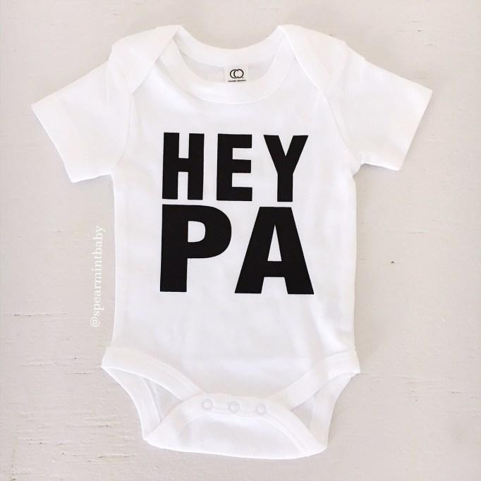 Pennsylvania Baby Onesie
