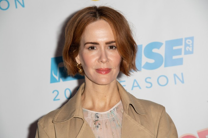 The Most Famous Celebrity From Florida: Sarah Paulson