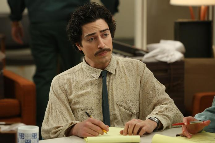 Mad Men review: Keeping you abreast