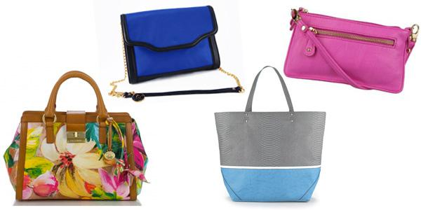 Shop must-have handbags for spring