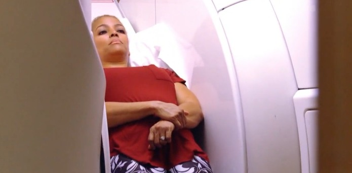 Kim Fields' injuries may mean her