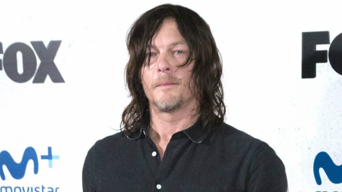 Norman Reedus Can Have a Love
