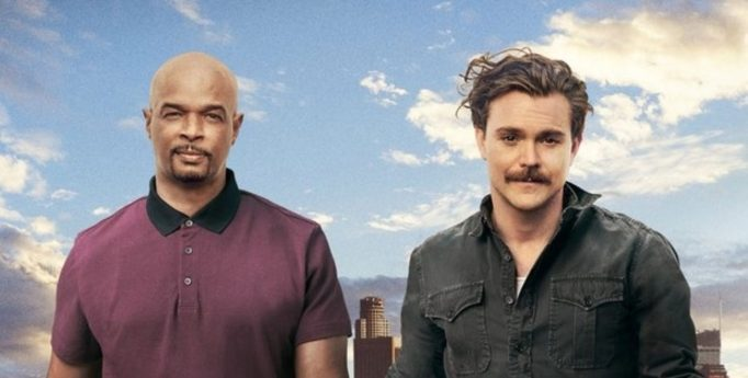 Still from 'Lethal Weapon'