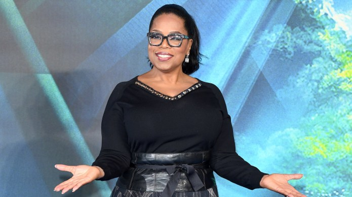 Oprah's Life Is Becoming a Museum