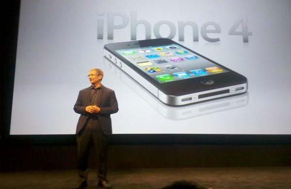 The Verizon iPhone is official!