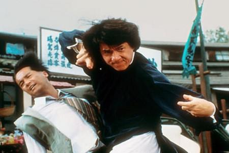 Top 5 butt-kicking Jackie Chan movies