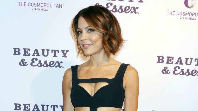 Bethenny Frankel is totally right for